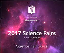 2017 Science Fair Guide