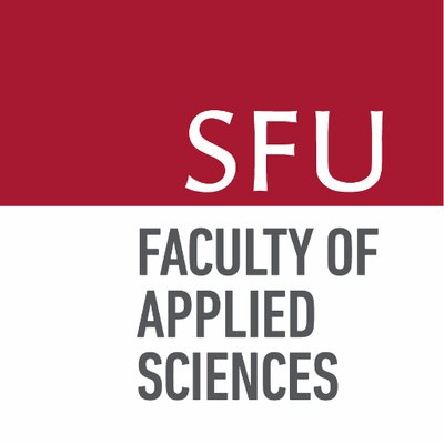 SFU Faculty of Applied Sciences
