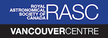 Royal Astronomical Society of Canada, Vancouver Centre